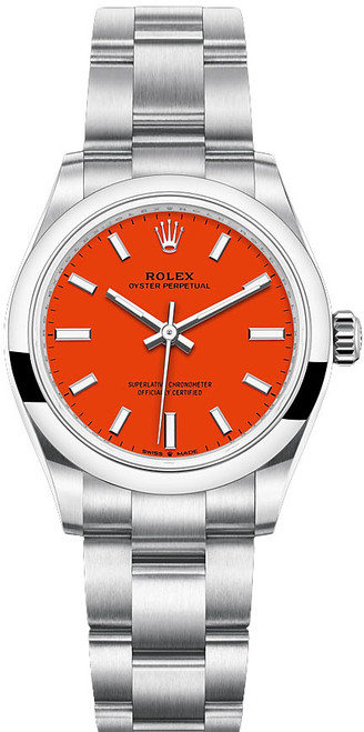 Rolex Oyster Perpetual 31mm 277200R