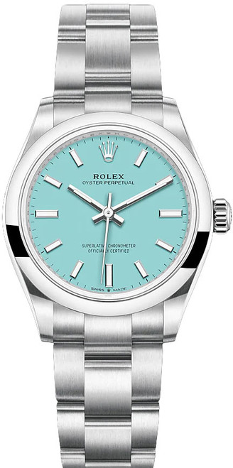 Rolex Oyster Perpetual 31mm 277200T