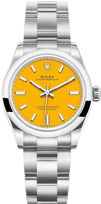 Rolex Oyster Perpetual 31mm 277200Y