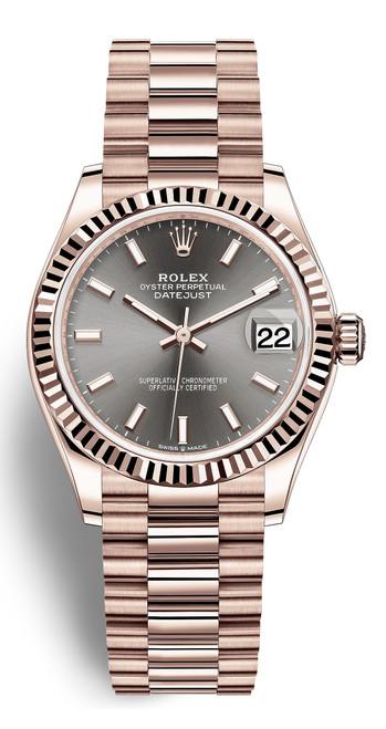 Rolex Lady President 31mm 278275BI