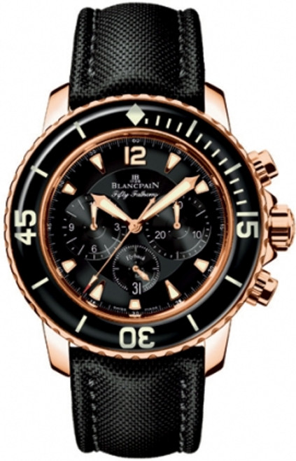 Blancpain Sport Collection 5085F-3630-52