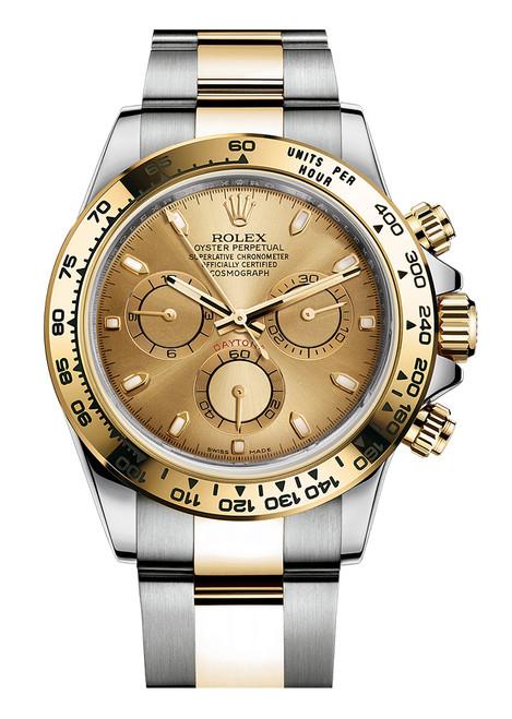 Rolex Cosmograph Daytona 116503 Champagne