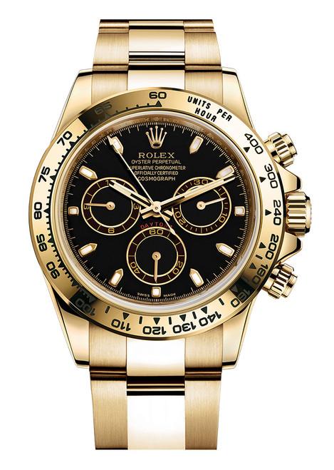 Rolex Cosmograph Daytona 116508 BKS