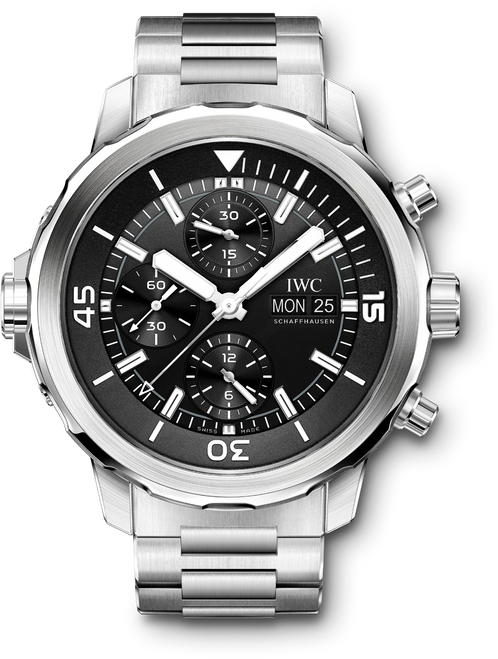 IWC Divers Chronograph IW376804