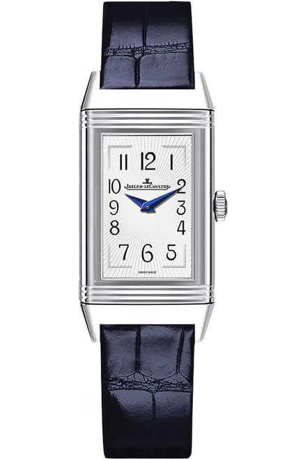 Jaeger LeCoultre Reverso Duetto Womens 3358420