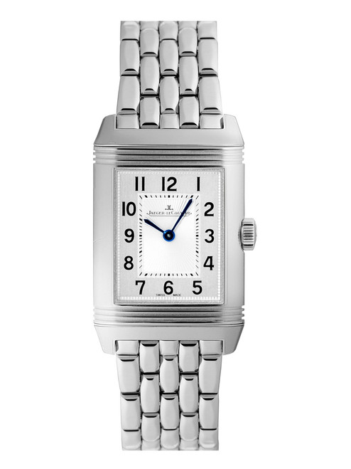 Jaeger LeCoultre Reverso Classic Small Womens 2668130