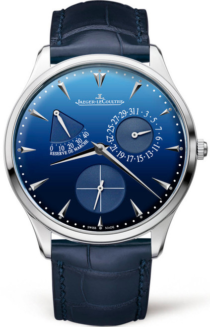 Jaeger LeCoultre Master Ultra Thin 1378480