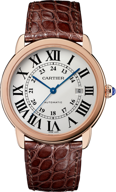 Cartier Ronde Solo Large  XL W6701009