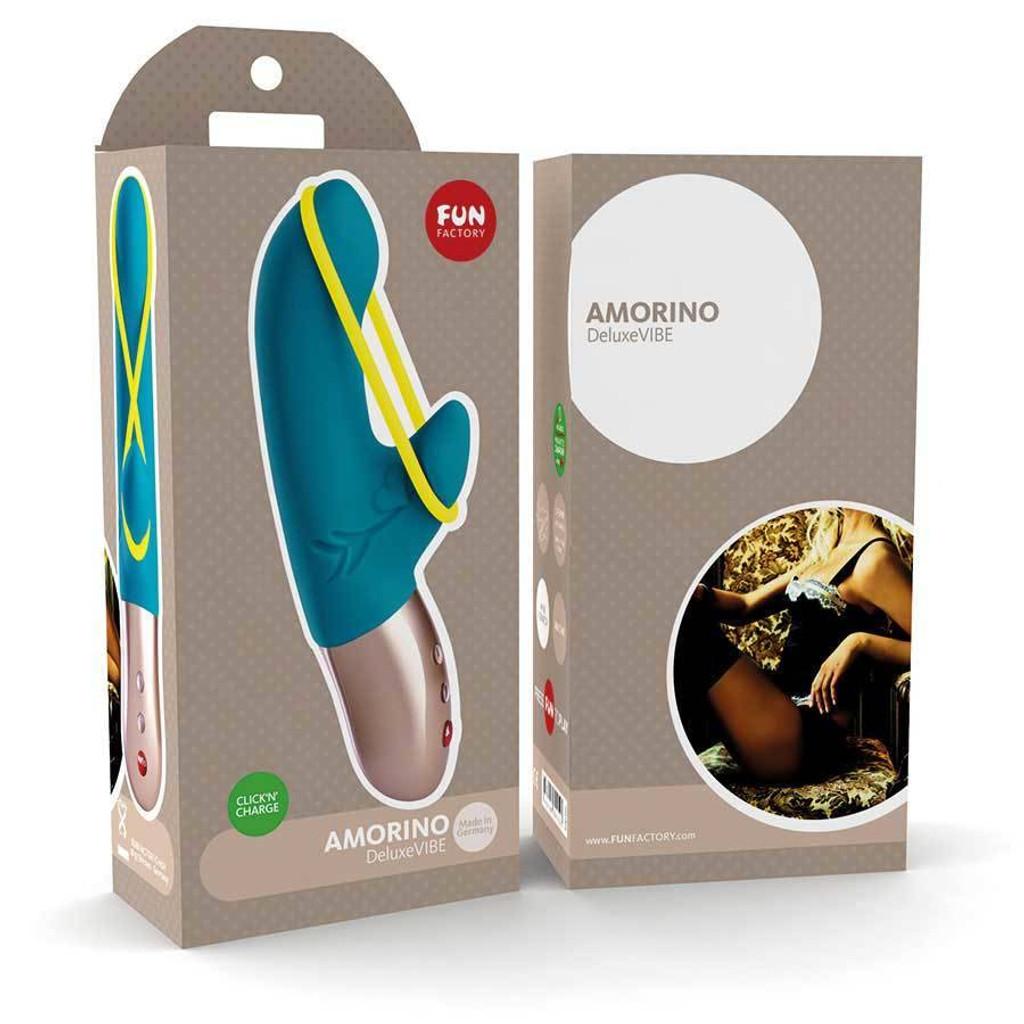 Fun Factory Amorino Vibrator