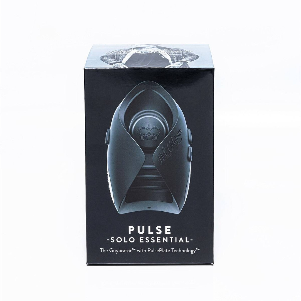 PULSE SOLO and DUO Masturbator by Hot Octopuss