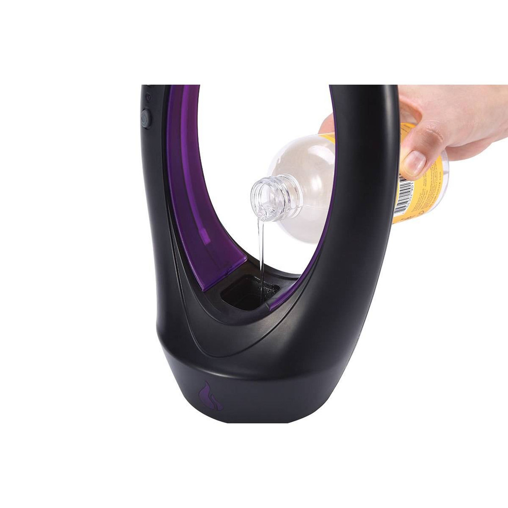 Touch Lube and Massage Oil Warmer