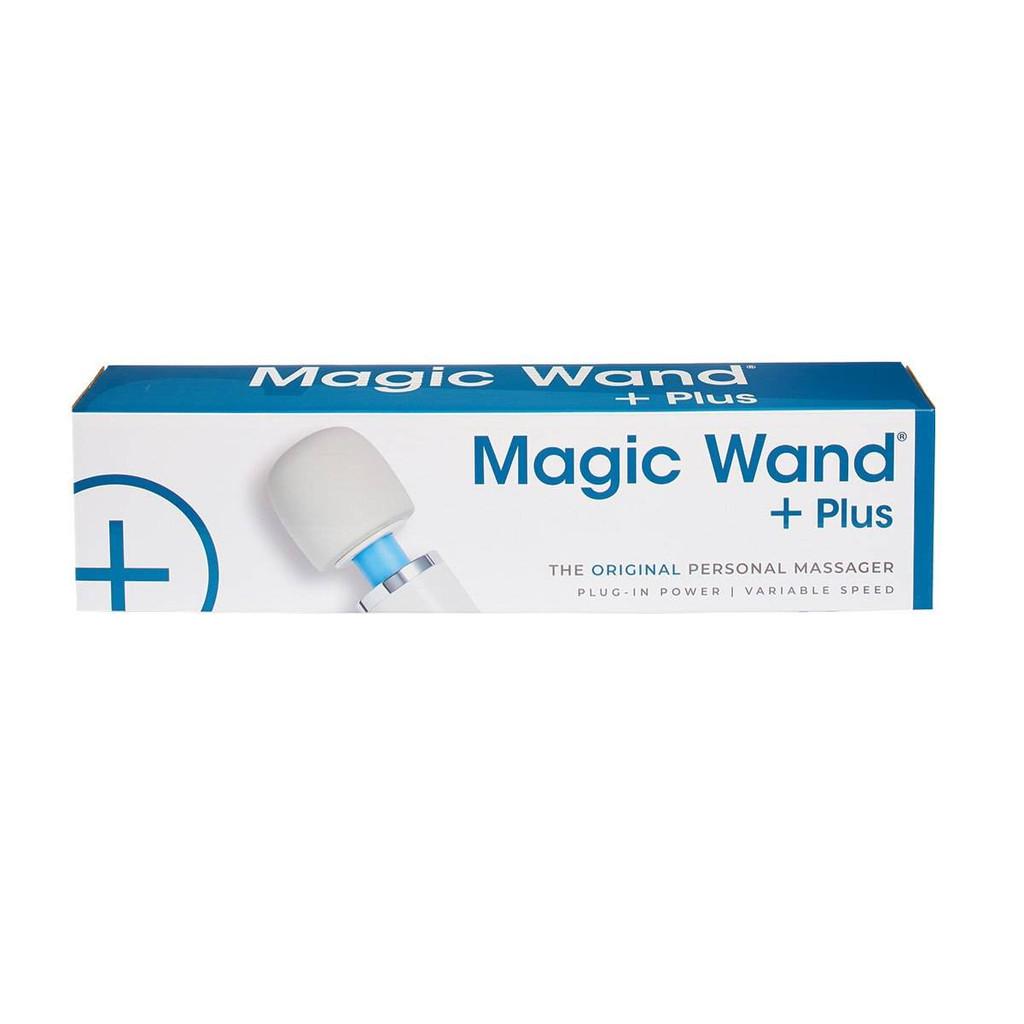 Magic Wand Plus Massager