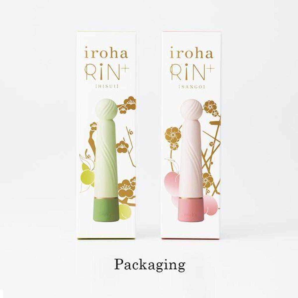 Tenga Iroha Rin Plus Vibrator