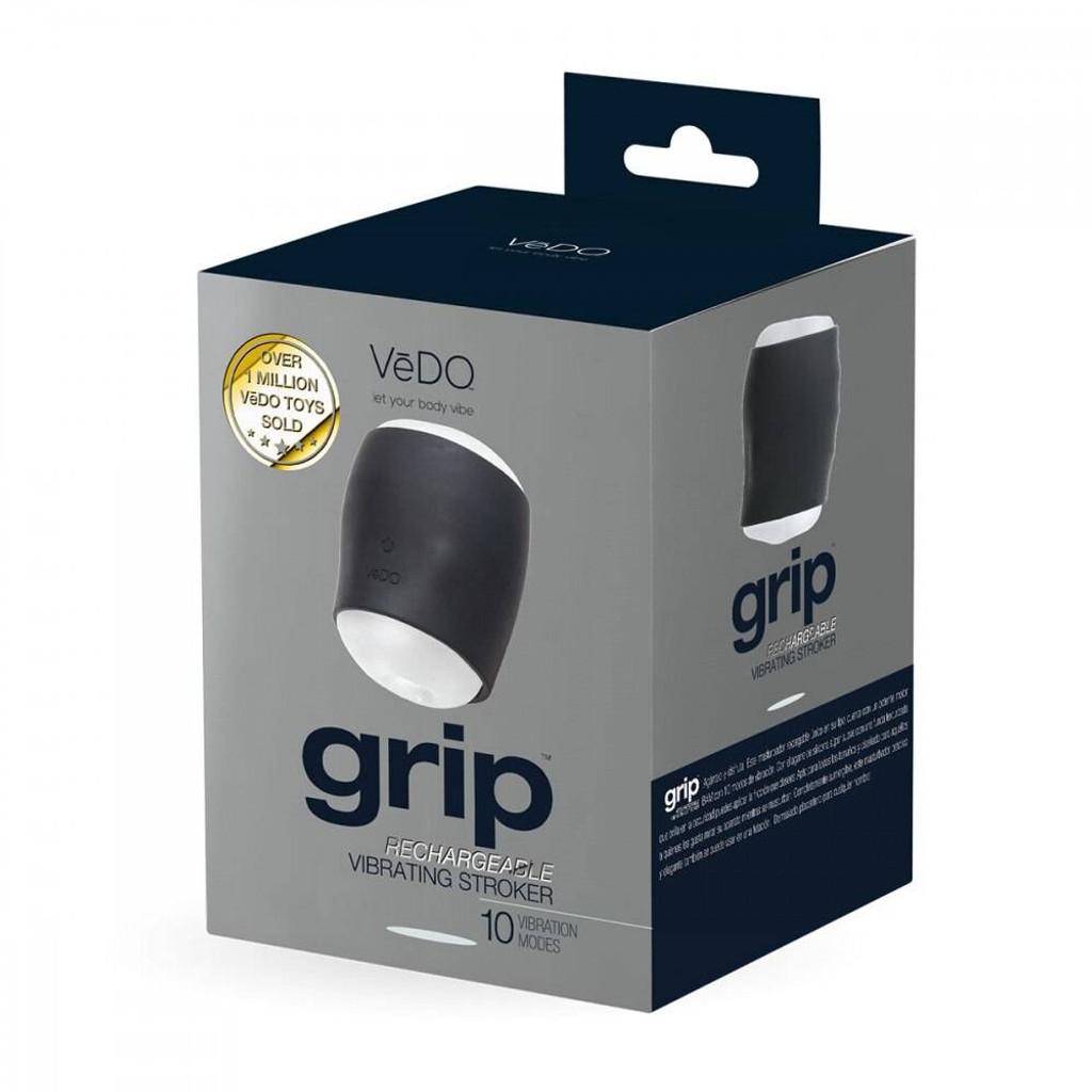 Vedo Grip Masturbation Sleeve