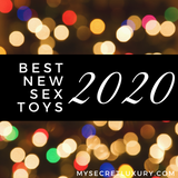 Best New Sex Toys 2020