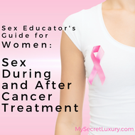 Best Sex Toys for Women with Cancer 2021