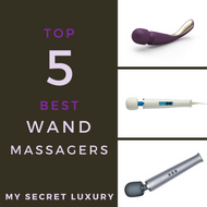 Top 5 Best Wand Massagers and Vibrators 2021
