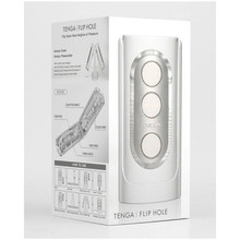 Tenga Flip Hole Masturbation Sleeve