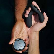 LELO Hugo Prostate Massager