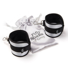 Fifty Shades of Grey Totally His Handcuffs