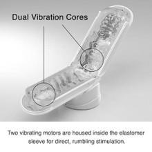 Tenga Flip Zero Vibration Masturbation Sleeve