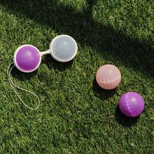 LELO Beads Plus Kegel Balls
