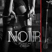Blush Noir Flinch Crop