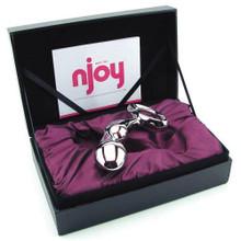 Njoy Pfun Plug Prostate Massager