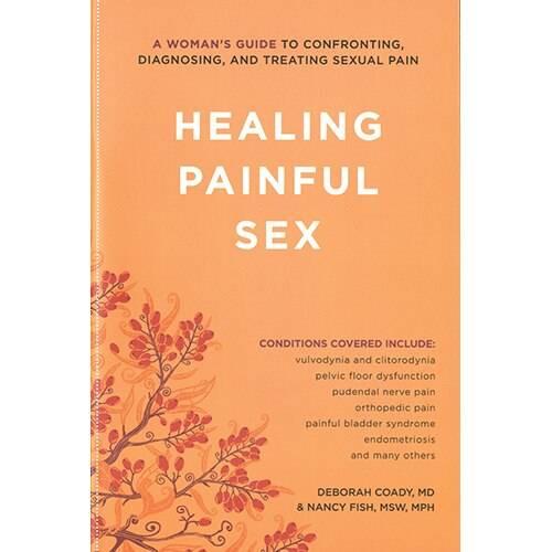 Healing Painful Sex