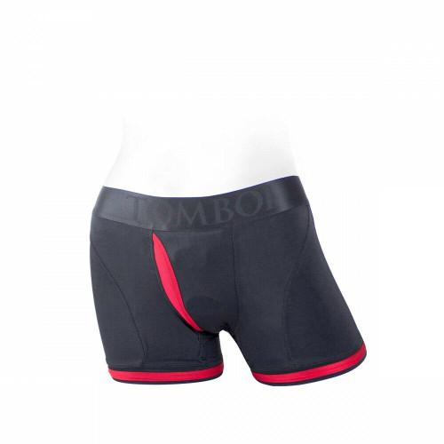 SpareParts Hardwear Tomboii Strap On Harness
