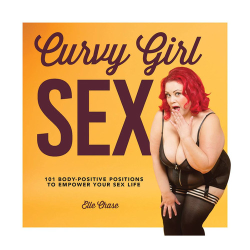 Curvy Girl Sex-101 Body-Positive Positions to Empower Your Sex Life