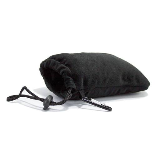 Velvet Sex Toy Storage Bag