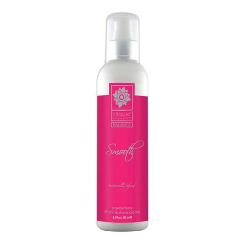 Sliquid Smooth Intimate Shave Cream