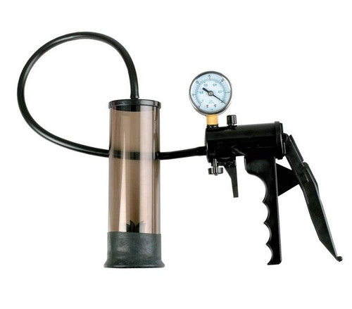 Top Gauge Professional Penis Pump