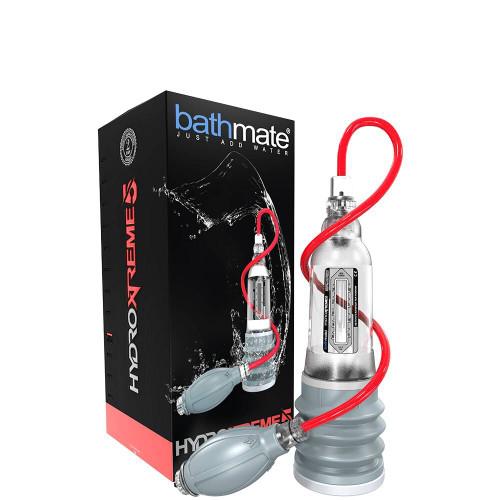Bathmate HydroXtreme Hydropump