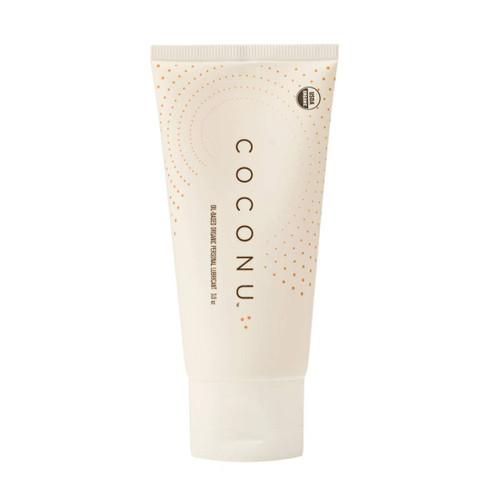 Coconu Coconut Oil Based Organic Lubricant