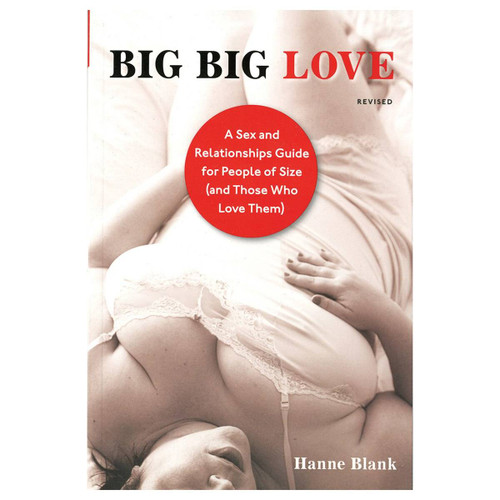 Big Big Love by Hanne Black