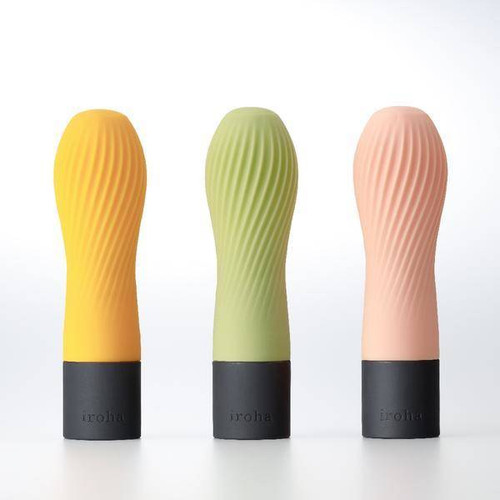 Tenga Iroha Zen Vibrator