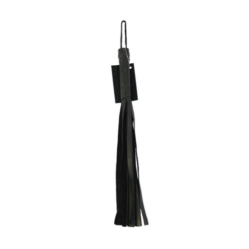 Soft Leather Flogger