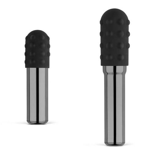 Le Wand Chrome Bullet Vibrator
