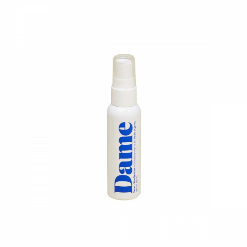 Dame Hand Toy Cleaner