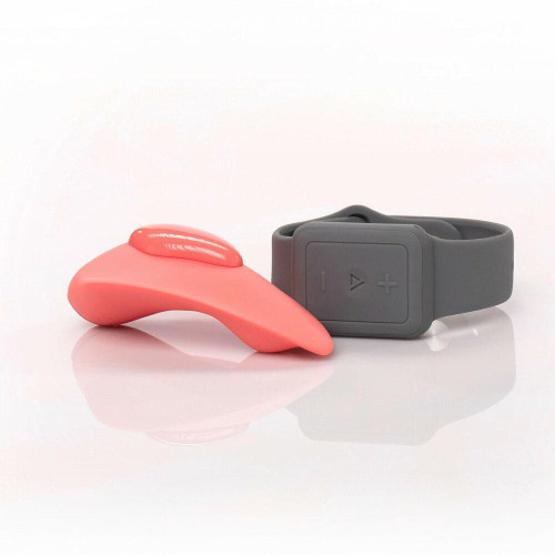 Clandestine Devices Companion Wearable Vibrator