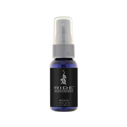 Sliquid Bodyworx Ride Rock Delay Spray