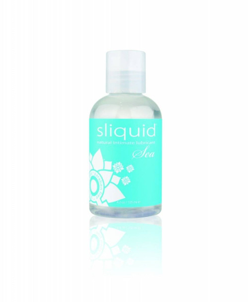 Sliquid Sea Water Based Lubricant