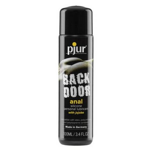 Pjur Back Door Relaxing Anal Glide Lubricant
