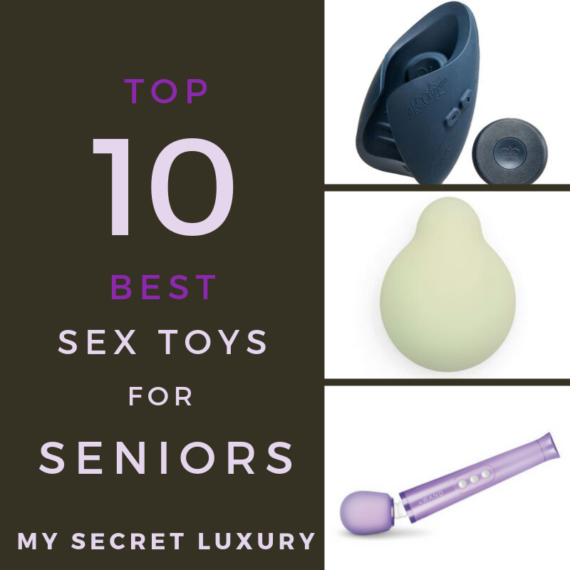 Best adult toys