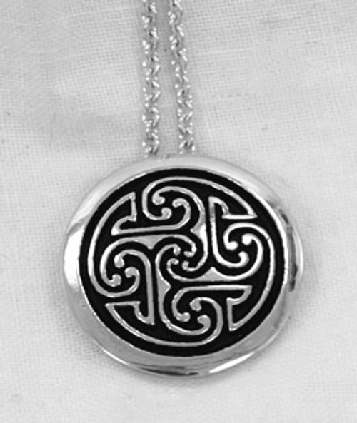 Tullylease Pendant