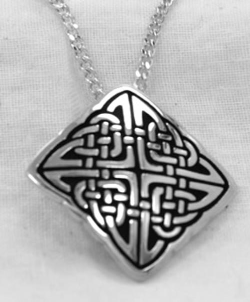 Four Hearts Pendant
