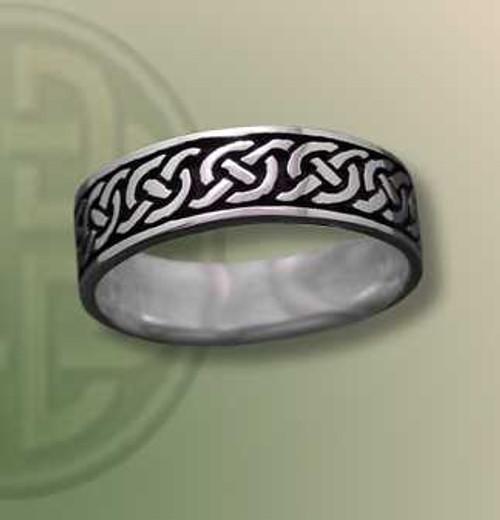 Stewarts Band Ring