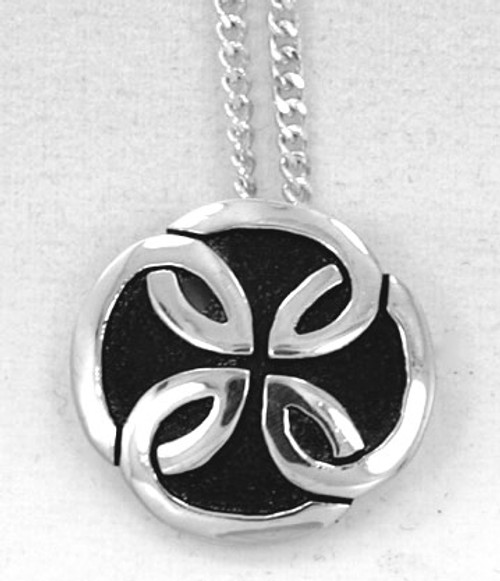 Star of Eire Pendant